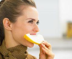 Resultado de imagen de comer melon