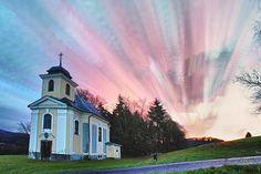Kostelík Sv.Jana Nepomuckého