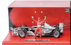 Mattel #michael schumacher ferrari formula 1 #diecast model racing cars #1:18th f,  View more on the LINK: 	http://www.zeppy.io/product/gb/2/200934489184/