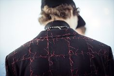 PARADE DIOR HOMME WINTER 2016/2017 / COLLECTIONS AND SHOWS / Male / Dior Official Website