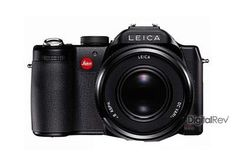 (CLICK IMAGE TWICE FOR DETAILS AND PRICING) Leica V-Lux 2 Digital Camera. The super-zoom compact for travel and nature photography  the Leica V-Lux 2 is the perfect camera for adventurers, globetrotters and nature-lovers who want to discover more of the world.   Thanks to its powerful 24x optical .. . See More Point and Shoot at http://www.ourgreatshop.com/Point-and-Shoot-C121.aspx
