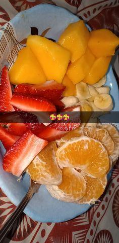 I Love Food, Good Food, Yummy Food, Fruit Recipes, Indian Food Recipes, Fruit Kabobs Kids, Easy Homemade Recipes, Snap Food, Indian Breakfast