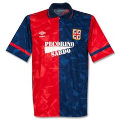 Umbro 90-91 Cagliari Home Shirt - Grade 8 90-91 Cagliari Home Shirt - Grade 8 http://www.comparestoreprices.co.uk/football-shirts/umbro-90-91-cagliari-home-shirt--grade-8.asp
