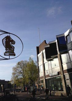 #Haarlemmerstraat, 21 april 2015 Meer zien? Kijk gerust op http://www.facebook.com/haarlemmerbuurt