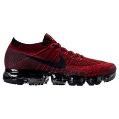 promo code 94f48 7173f Nike Air Vapormax Dark Team Red (Yessss) I need these in the smallest size  they come in. The kids size are Hideous