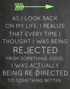 Linda Peterson: CRAFTS { DIY: JEWELRY: HANDMADE HOME} Creative LIFE: Thought of the day - How to handle rejection in a ...