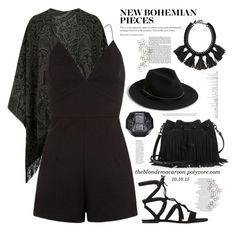 """""""10.10.15"""" by theblondemacaroon ❤ liked on Polyvore featuring Oasis, Cocoa, AX Paris, MANGO, Anja, Crate and Barrel, Gianvito Rossi, Tom Dixon and Rebecca Minkoff"""