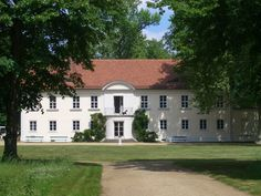 Panoramio - Photo of Schloss Sacrow