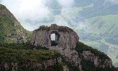 pedra furada urubici carlos meireles flickr