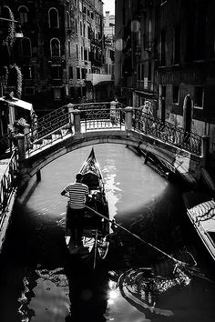 Quiet Back Water, San Marco, Venice by gavsidey | Flickr - Photo Sharing!