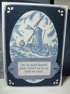 Dutch Windmill 3
