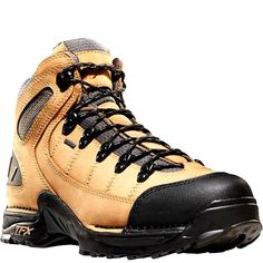 45370 Danner Men's 453 GTX Hiking Boots - Tan/Grey