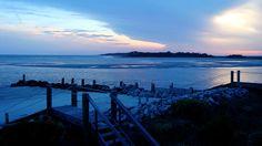 Photo of Fripp Island sunset