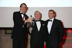 Beefeater Dry wins the 2012 International Wines and Spirits Competition