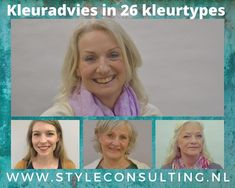 Online kleuradvies- kleurenanalyse | Style Consulting Seasonal Color Analysis, Season Colors, Style, Swag, Outfits
