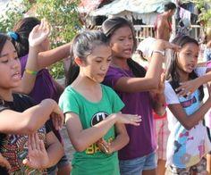 Cebuano Youth for Christ   Hope House Cebu