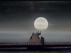 The Moon Magic – New Moon and Full Moon