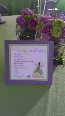 Wrapped Couture A Princess The Frog Baby Shower Ideas For My