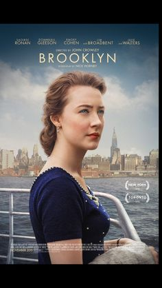 Brooklyn #movie