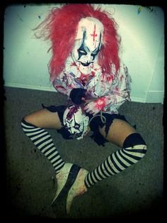 Horror Clown