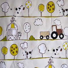 Orchard -  Kids Fabrics Online Shop