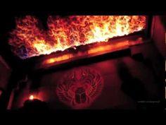 Revenge Of The Mummy (Front Row) POV Universal Studios Orlando HD - YouTube