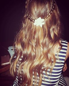 Romantic Hair ❤