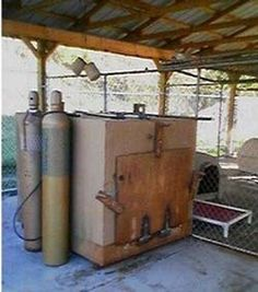 End the gas chamber in Texas' animal shelters | Please sign and share petition. Thanks.