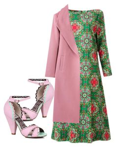 Vintage Christmas party by swgcreations on Polyvore featuring polyvore fashion style vintage clothing