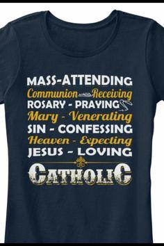 Catholic                                                       …