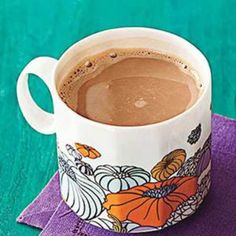 Delicious Non-Alcoholic Drink Recipes - Rachael Ray Every Day