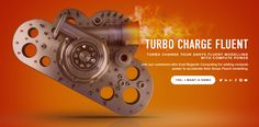 Turbo charge your Ansys Fluent model with high performance computing.