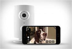 Piper HD Security Camera on Gadgets Empire http://www.gadgetsempire.com