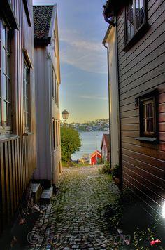 Arendal .Norway