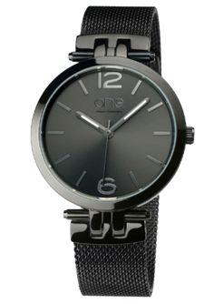 1ec6094fdeb OL5813CI62L 120€. Ourivesaria Chic · One Watch Company · Relógio One Twist