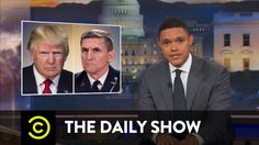 President Trump fires FBI Director James Comey, and former Acting Attorney General Sally Yates testifies about the timeline leading up to Michael Flynn's fir...