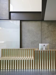 Office Building In Soho by Wilkinson Eyre Architects, London, England