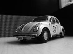 Volkswagon and Herbie #volkswagon #vw #Herbie