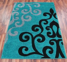 This Rug For Under The Bed In Master Lt 3 Modern Rugs Uk