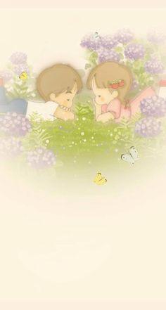 Amor na Primavera