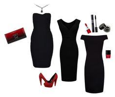 """""""Perfect night"""" by mary-swan-1 on Polyvore"""