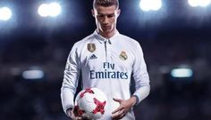 FIFA 18 Card Design Revealed For FUT, Stats Detailed For Ronaldo Icon: Full stats for FIFA 18 icon and card design for FUT have been…