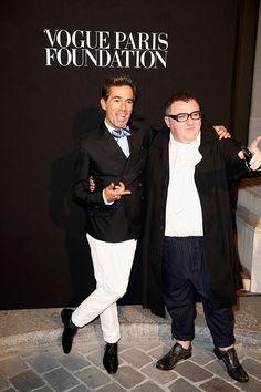 Vogue Paris Foundation: the guests