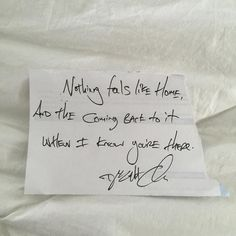 By author Tyler Knott: Nothing feels like homeand the coming back to itwhen I know youre there. Daily Haiku on Love by Tyler Knott Gregson ____ Chasers of the Light & All The Words Are Yours are Out Now! #tylerknott #tylerknottgregson #writinglife #favouriteauthor