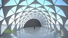 Image result for gridshell roof