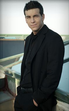 meet my future husband  Mario Casas <3