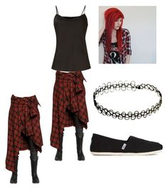 """Alex Dorame inspired outfit"" by lfromdeathnote ❤ liked on Polyvore"