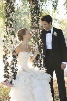 Emily Thorne, Daniel Grayson - Revenge: