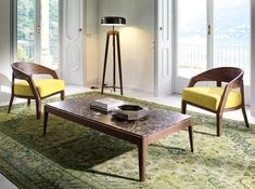 Console tables | Tables | Ziggy | Porada | C. Ballabio. Check it out on Architonic