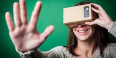 """There's a lot of hype about virtual reality these days, and most of it is wrong. Science fiction films and books have created a hunger for Oculus-style, head-mounted displays (HMDs) and """"immersive"""". Virtual Reality Games, Augmented Reality, Old Nintendo Games, Virtual Boy, Vr Games, Immersive Experience, Big News, Do You Really, Filmmaking"""